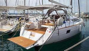 Elan Impression 45 2016 Yacht Charter Croatia 12318