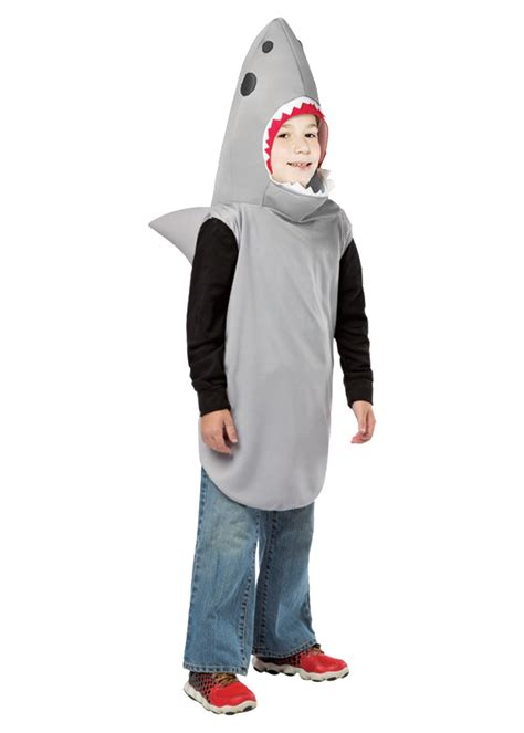 boys shark costume animal costumes