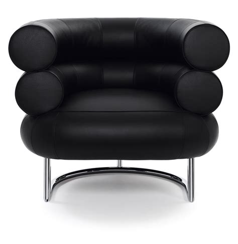 Bibendum Chair By Eileen Gray by 50 Shades Of Eileen Gray At The Pompidou Agenda