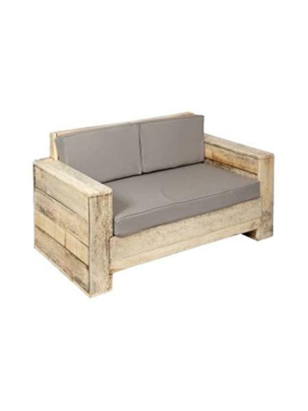 canape exterieur bois bobazar canapé bois extérieur intérieur
