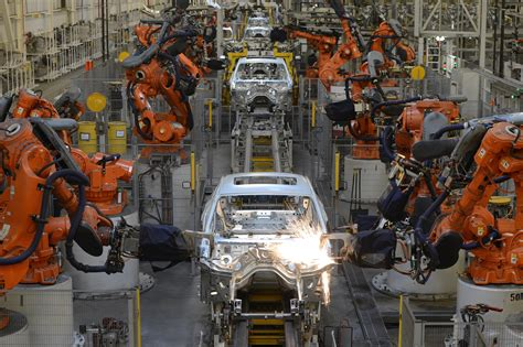 Plant Spartanburg by Bmw S Spartanburg Plant Leads Nation In Auto Exports