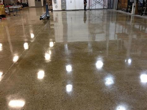 Polished, Stained, Stamped Concrete Floors Cement