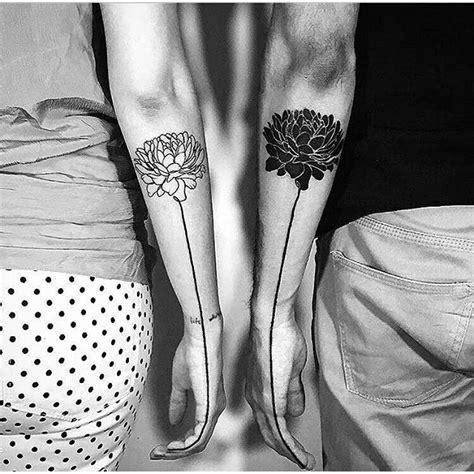 everlasting couple tattoos