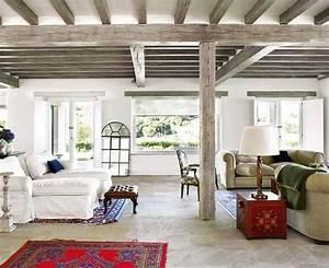 best poutres peintes gallery amazing house design With superb deco maison avec poutre 12 la tendance poutres apparentes 41 bons exemples