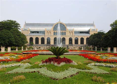 Flora Und Botanischer Garten  Stadt Köln
