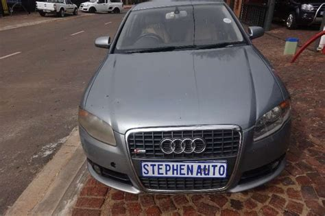 how to learn all about cars 2007 audi a4 seat position control 2007 audi a4 1 4tfsi sedan petrol fwd automatic cars for sale in gauteng r 73 000 on