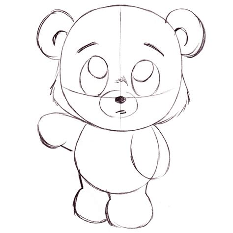 cute drawing   panda images pictures becuo cartoon