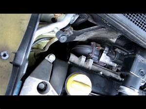 Vanne Egr Espace 4 : nettoyage vanne egr moteur renault 1 5 dci method to c doovi ~ Gottalentnigeria.com Avis de Voitures
