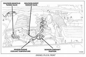 Check Engine - Code 1004