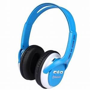 Wireless Bluetooth Stereo Headset Headphone For HTC ...