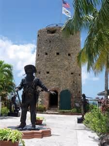 Blackbeard's Castle St. Thomas