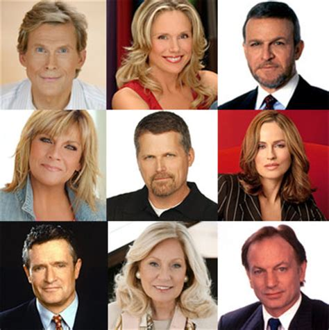 the guiding light guiding light on general hospital lights and
