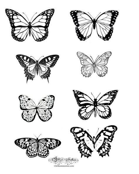 8 mariposas | Tiny butterfly tattoo, Butterfly tattoo