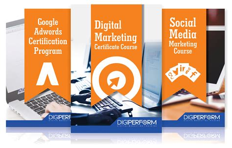 marketing course digiperform leading digital marketing company