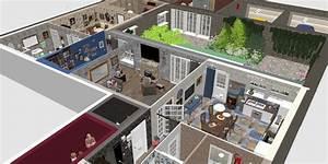 Suite Home 3d : sweet home 3d blog ~ Premium-room.com Idées de Décoration