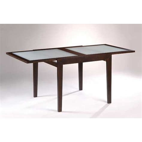 table a manger wenge table en h 233 v 233 a allonges weng 233 era achat vente table a manger seule table en h 233 v 233 a