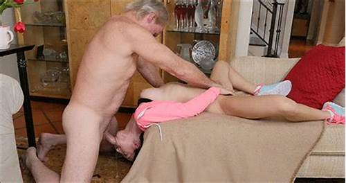 Pigtails Ass Of A Legal Age Teenager Acquires Lick