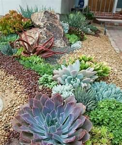 17 meilleures idees a propos de allee de gravier sur With modele de rocaille de jardin 14 amenager un jardin caillouteux amenagement de jardin