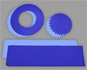 Hut Aus Papier : zylinder zum aufsetzen basteln ~ Watch28wear.com Haus und Dekorationen