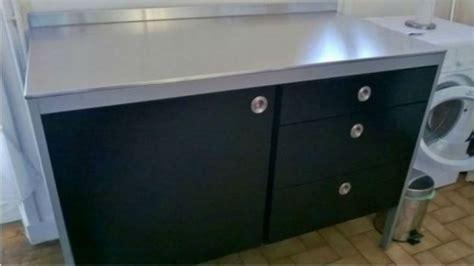 petites tables de cuisine meubles cuisine udden ikea etablis et caisson meuble d
