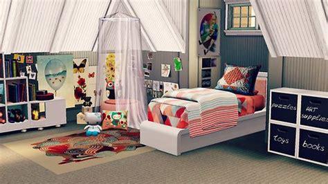 coastal living idea home kids room  sims