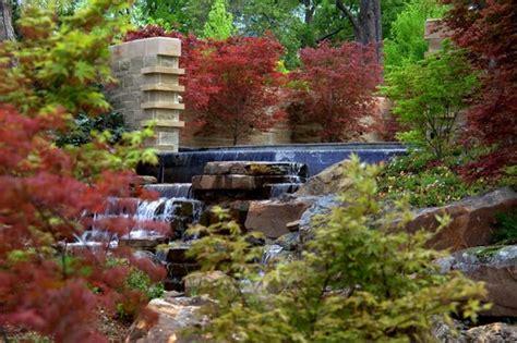 Botanischer Garten Nancy by Nancy Rutchick Maple Rill Bild Dallas Arboretum