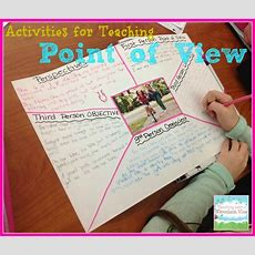 Effective Tips For Teaching Point Of View  The Tpt Blog