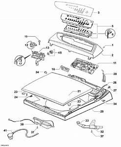Parts Manual Mw513  92145-a