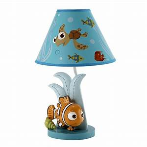 Nursery lamps boy thenurseries for Floor lamp babies r us