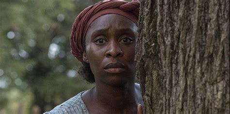 harriet tubman   cast trailer release date poster