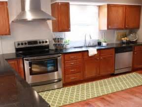 kitchen area ideas bloombety washable kitchen rugs ideas benefits of
