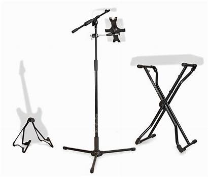Stands Goby Hosa Mic Labs Guitar Keyboard