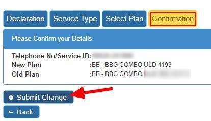 change bsnl broadband plan   internet plans  mins