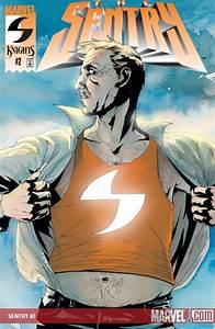 Sentry (2000) #2 | Comics | Marvel.com