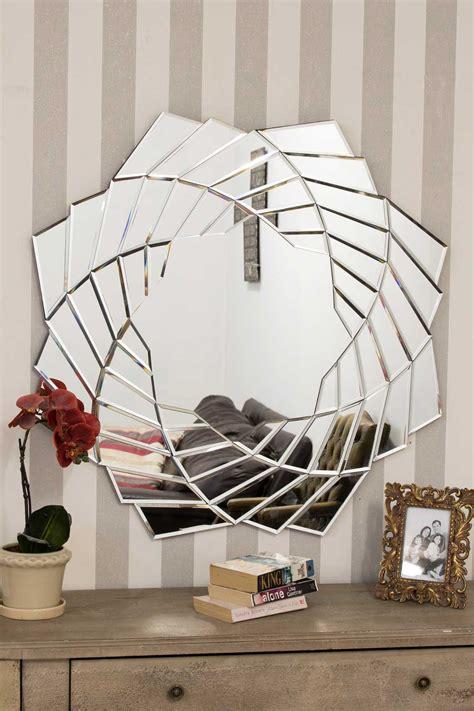 modern star design glass venetian mirror xcm soraya