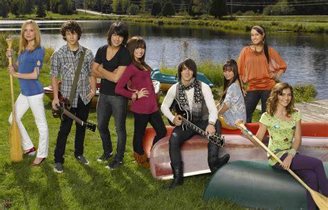camp rock theme song  theme songs tv soundtracks