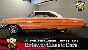 1964 Ford Galaxie 500 - Louisville Showroom