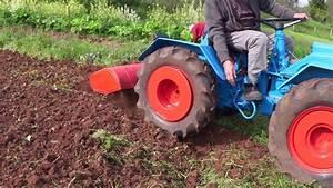 Tractor Pasquali 956  603 Tractor Trabajando