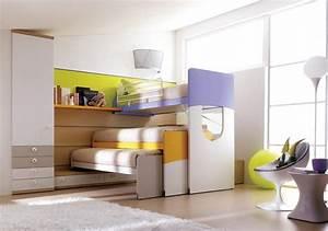 Kompakte und robuste schlafzimmer f r kinder mit for Kinder schlafzimmer
