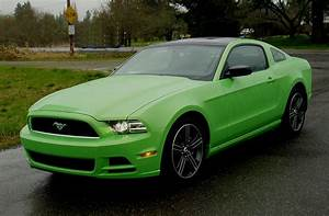 Test Drive: 2013 Ford Mustang V6 Coupe – Our Auto Expert