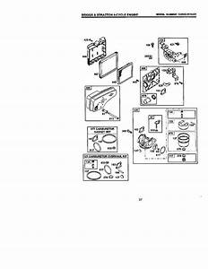 Craftsman 917773701 User Manual High Wheel Weed Trimmer