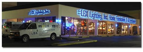 lighting stores in houston lighting solutions for businesses by lbx