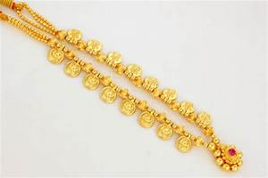 Buy KOLHAPURI LAKSHMI SAAJ NECKLACE Online
