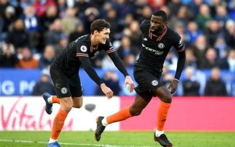 Chelsea transfer news: Rudiger u-turn on his future