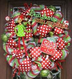 1000 images about Deco Mesh Wreaths on Pinterest