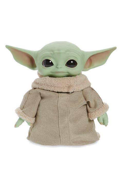 Mattel Star Wars™ The Child Yoda Plush Toy   Nordstrom