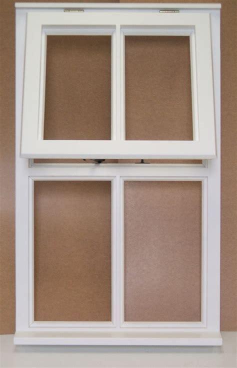 Real Glazing Stormproof Bar Windows
