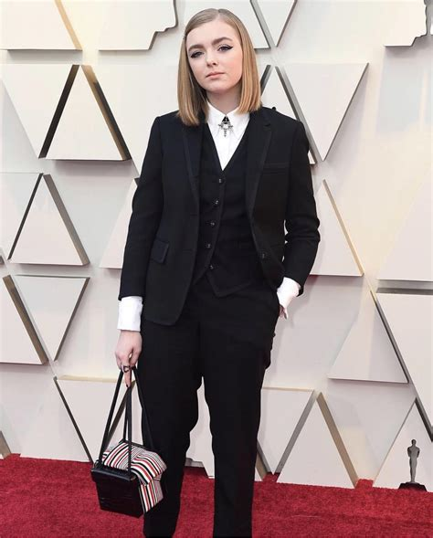 Oscars The Red Carpet Best Dressed Celebrity Page