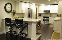 kitchen remodel before and after Cousin Frank's Amazing Kitchen Remodel {Before & After}...