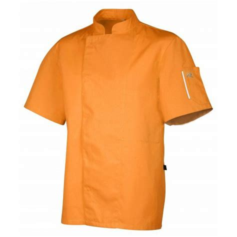 veste de cuisine brod馥 awesome veste de cuisine orange photos lalawgroup us lalawgroup us
